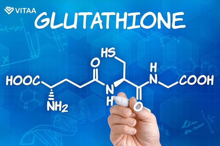 Những điều chưa biết về Glutathione – Hàng rào bảo vệ mạnh nhất của cơ thể